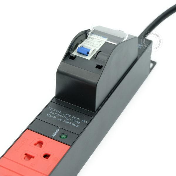 PXC5PHTNB-TS06 Circuit Breaker