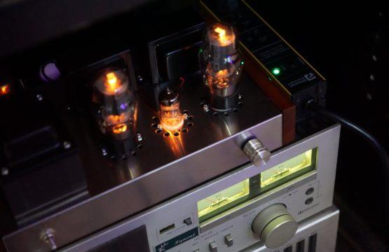 PowerConneX ชุดเครื่องเสียง